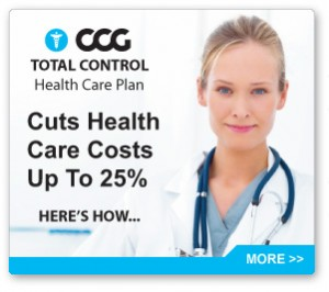 Ccg1800 Health Insurance Plan Consulting Investment
