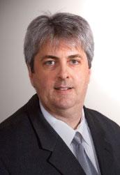 Tony Ward — In-House ERISA Counsel
