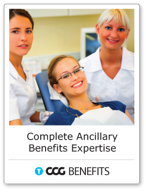 Ancillary Benefits sidebar