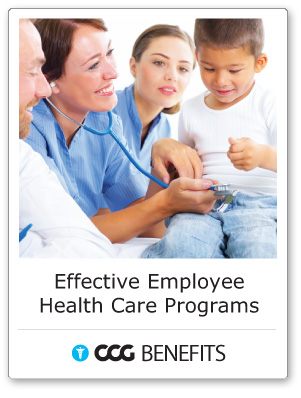 Health Care Plan sidebar
