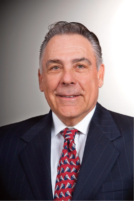 CCG Founder Lou Russo picture